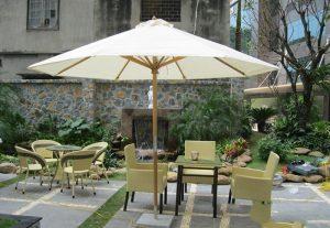 Dù Che Nắng Quán Cafe Bao Nhiêu 1 Cây tại Hà Nội