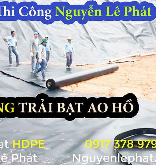 Bạt nhựa hdpe giá rẻ Đồng Nai