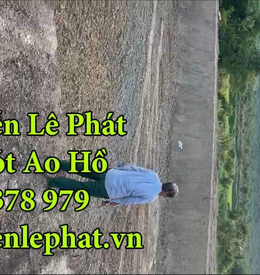 Thi công lót bạt ao hồ Đồng Nai